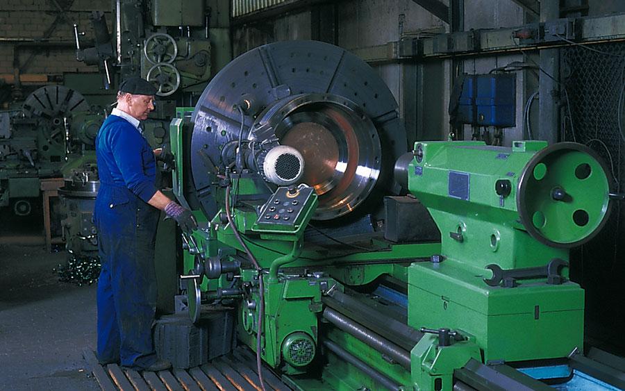 machining to standard (1)
